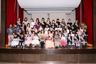 2011新春発表会 奏