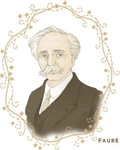 ガブリエル・ユルバン・フォーレ