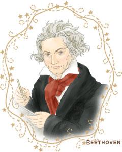 ルードヴィヒ・ヴァン・ベートーヴェン